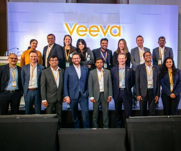 Veeva Systems Culture
