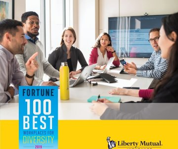 Liberty Mutual Insurance Company Photo