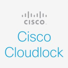 CloudLock Logo