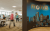 Motus Office Photo